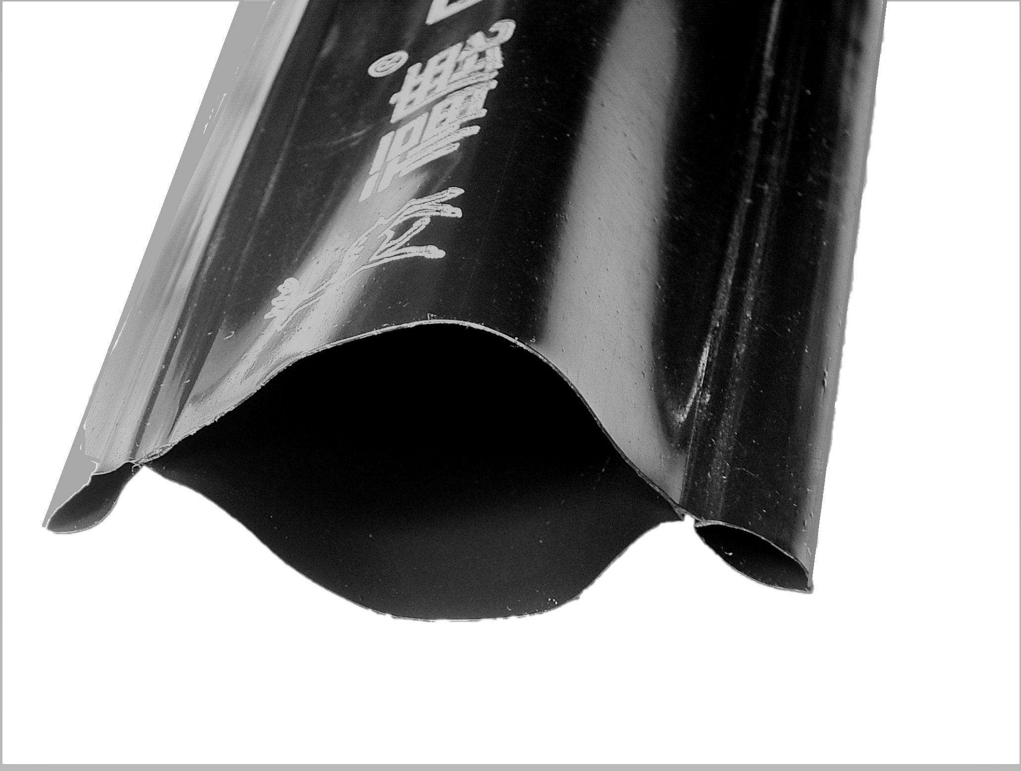 AJ-103 福鹿牌三管喷水管 3孔*100米,喷水角度稳定的微喷管优良护边的微喷带