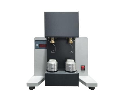 煤炭化驗設備BYTJB-1粘結指數攪拌儀