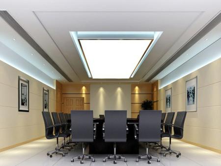 会议室案例