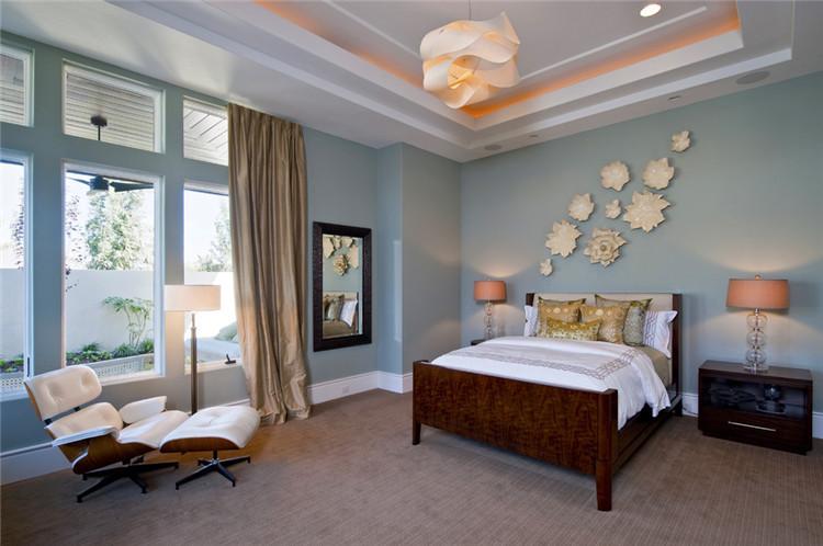 臥室小應該如何裝修?