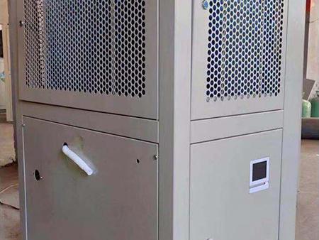 水源热泵冷暖一体机