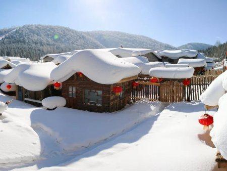 黑龙江雪乡旅游开发有限公司