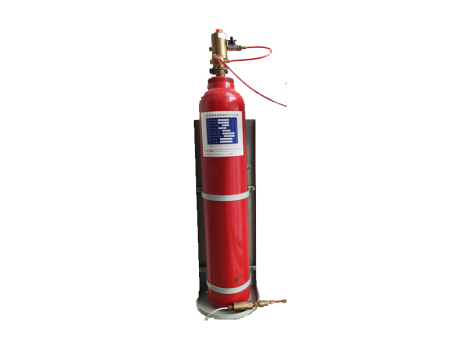間接式探火管