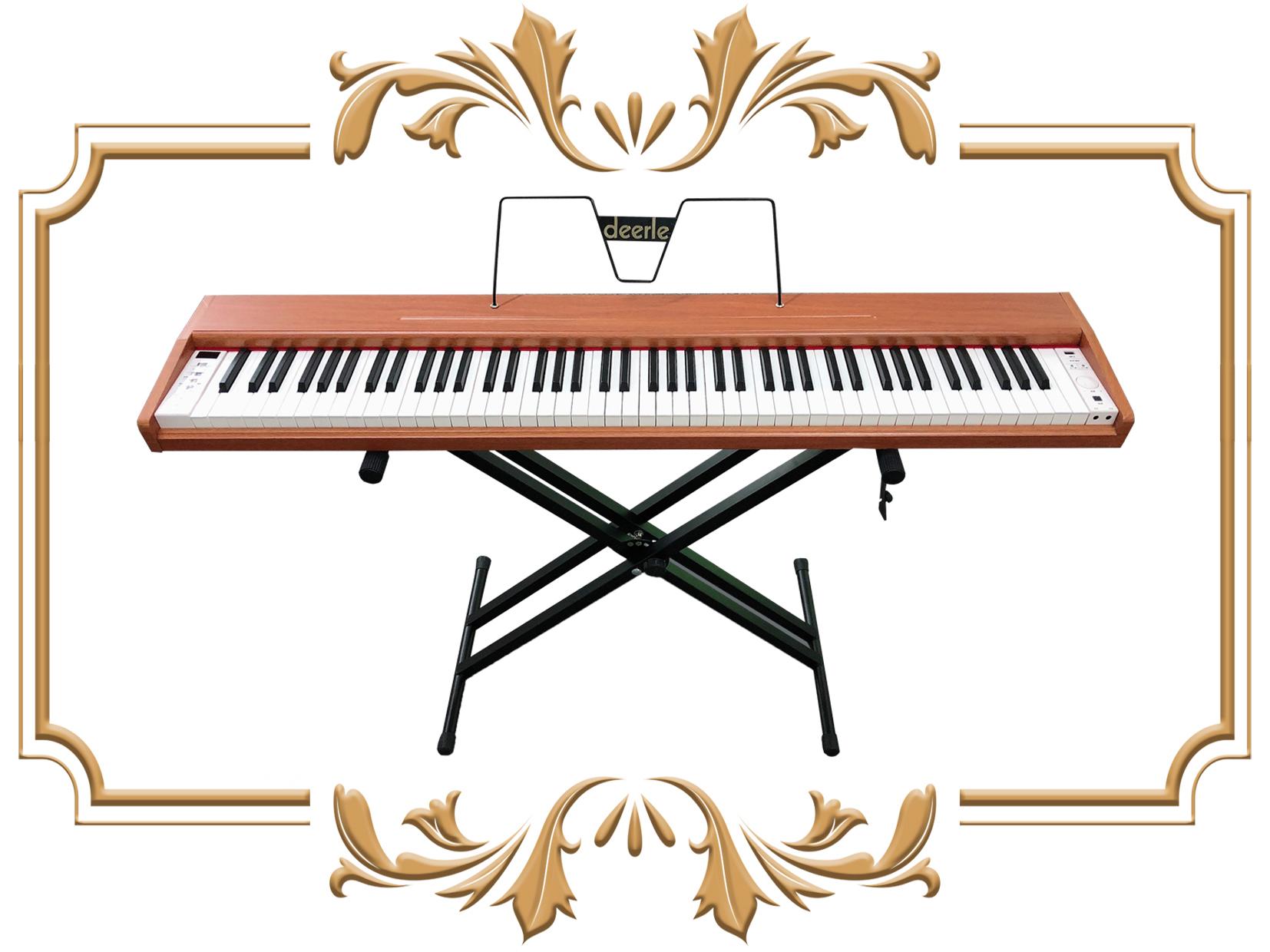 你還在遲疑電鋼琴嗎?-台灣電鋼琴零售