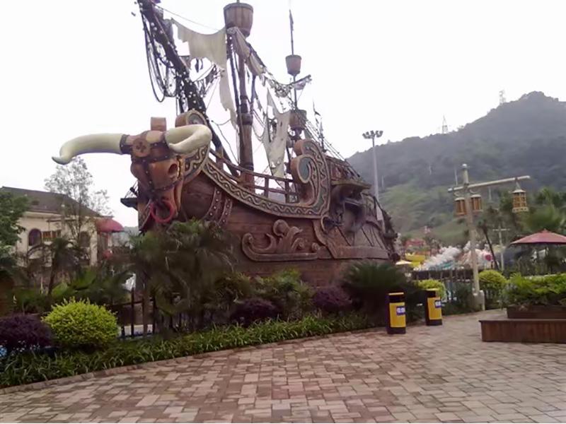 蘭州景觀雕塑