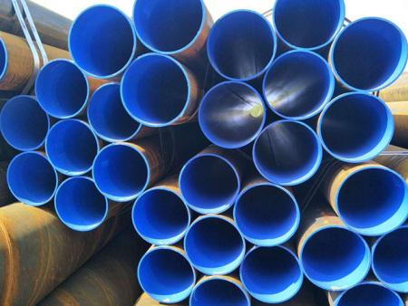 涂塑鋼管所具有的良好性能