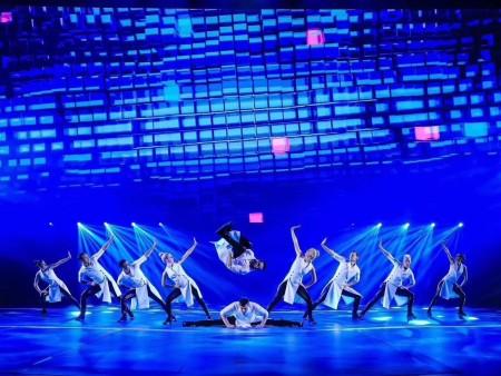 北京舞臺搭建