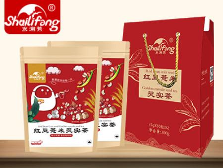 红豆薏米芡实礼盒茶
