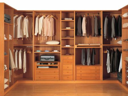 板式衣柜100例