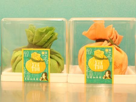 【雷竞技登不上去】青桔和木鱼:如何打造一家网红糕点店