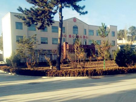 平凉市社会福利院(精神病院)