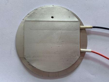 PTC铝壳发热体