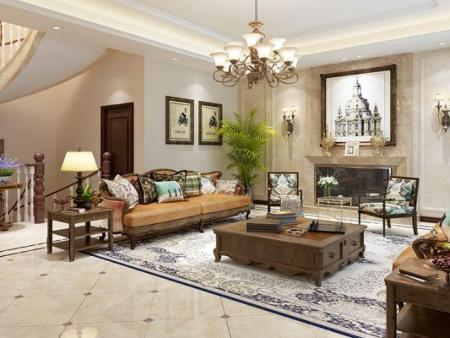 別墅六大裝修設計要點及極簡別墅如何裝修
