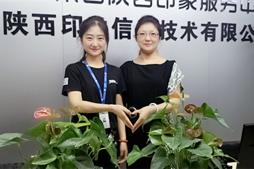 西安网站制作-祝贺陕西省企业文化建设协会官网更新上线!