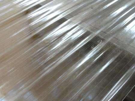 陕西阳光板雨棚如何施工?施工过程中要注意哪些细节?