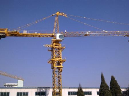 塔吊升降過程中需要注意的五個方面