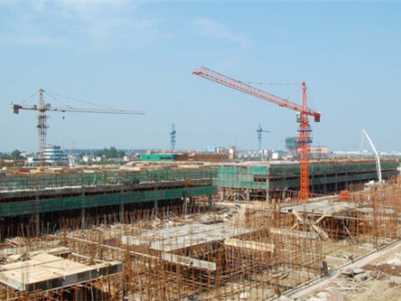建筑機械塔吊設備租賃過程中常見問題