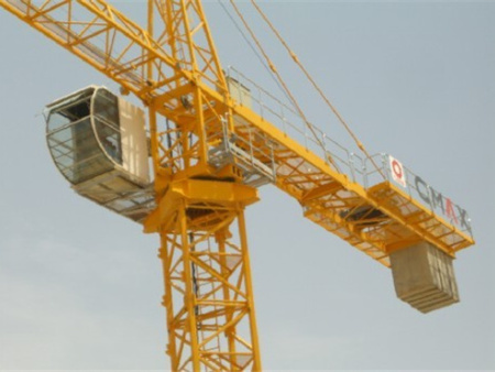 塔吊升降過程中需要注意的事項