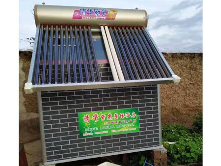 甘肃太阳能淋浴房隔断材料有哪些
