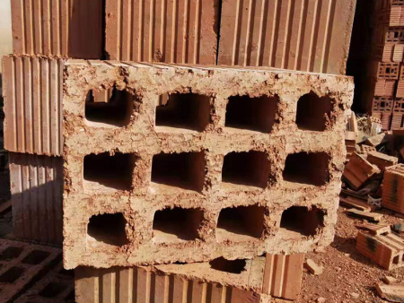 空心砖砌筑应注意的质量问题