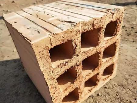 烧结黑心砖的预防与消除方法