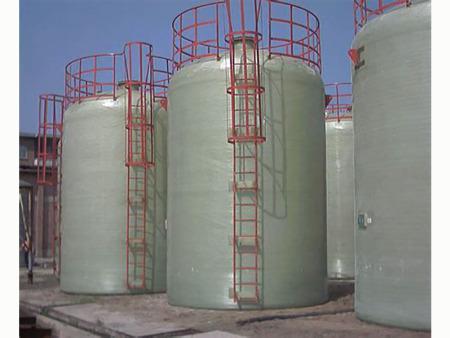 玻璃钢罐的分类及适用范围