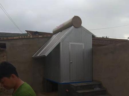 甘肃太阳能淋浴房相关知识