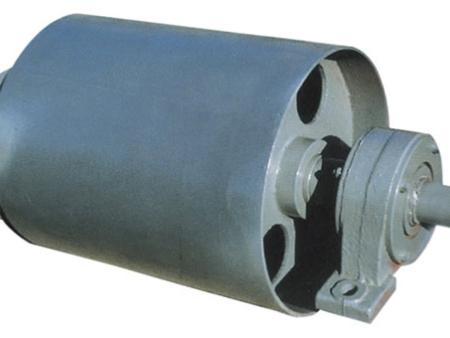 简单介绍输送机动力滚筒的各种安装方式