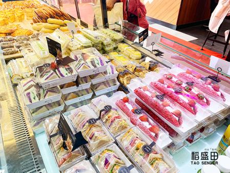 【新闻动态】稻盛田时尚烘焙品牌引爆市场