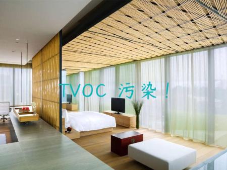 寒冷的冬季,空气净化消毒机可减缓室内TVOC对人体健康的伤害