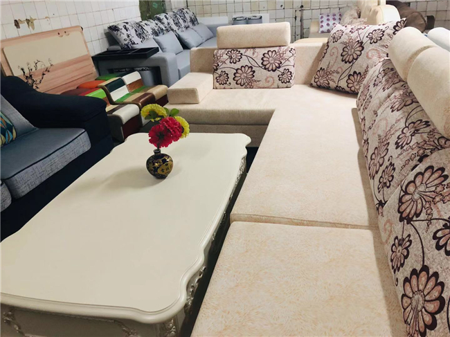 张家口沙发定制哪家好?