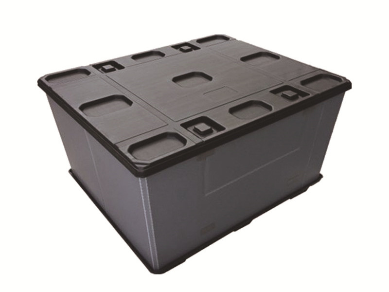 青岛大合泰阐述中空板周转箱硬度提升的方法