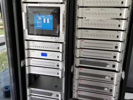 IP网络公共广播系统解决方案及技术优势