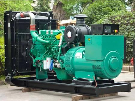 柴油發電機組錯誤操作方式有哪些?