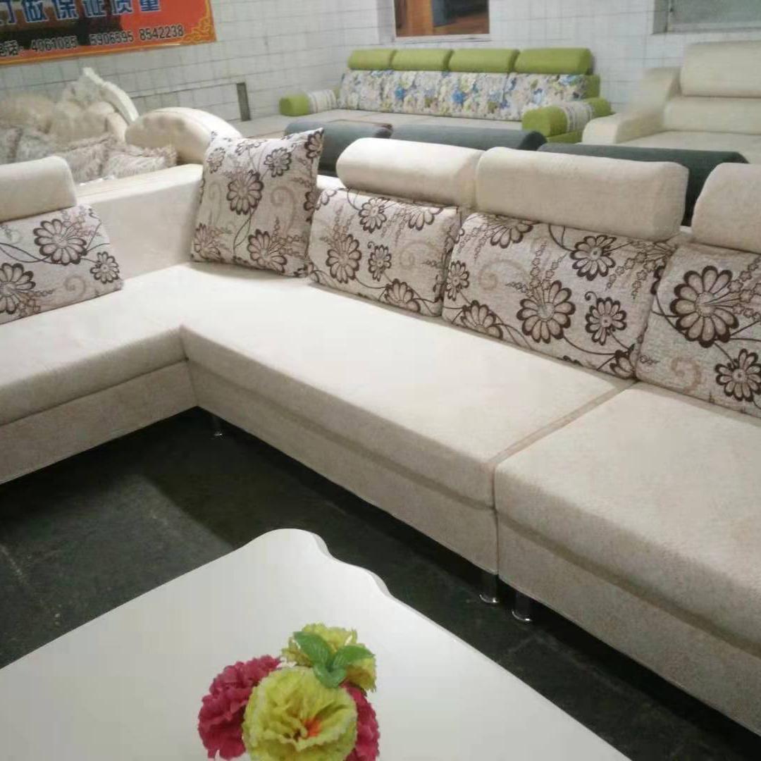 张家口布艺沙发定制的优点