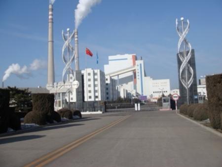 国电双辽电厂