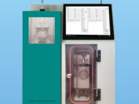 TLLC-30/30D型 全自动馏程(沸程)aoa体育官网