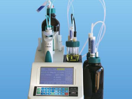 TLV-20A型 全自动容量法水分aoa体育官网