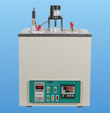 TLFS-10型 石油產品銅片腐蝕測定儀