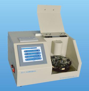 TLSZ-10型 全自動酸值測定儀