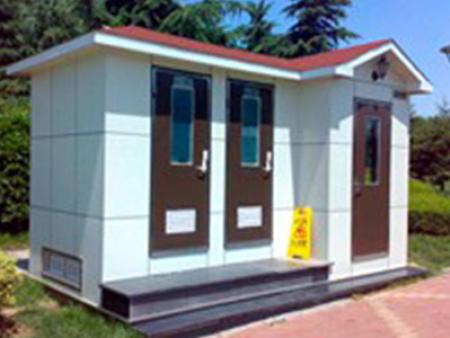 景區公園移動公廁