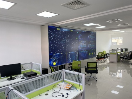 滄縣融媒體指揮中心大屏系統部分設備更新和硬件防御系統設備采購
