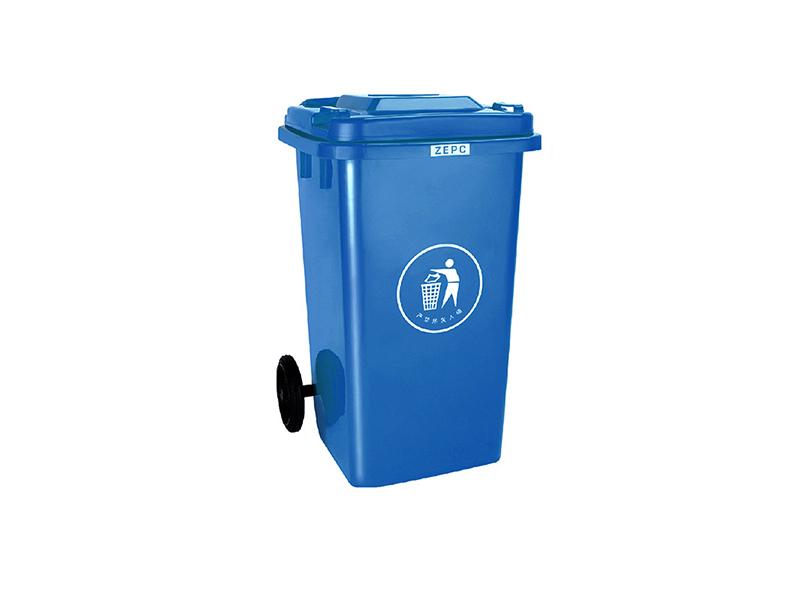 青海分类垃圾桶