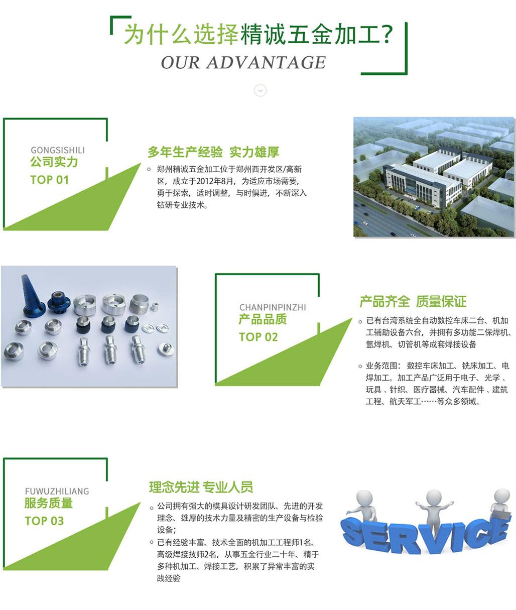 郑州机械加工