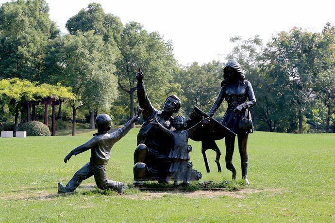 维护保养锻铜雕塑的手段有哪些