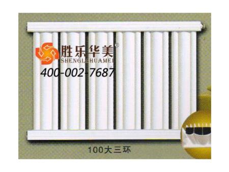 铝合金暖气片厂家:背篓暖气片放气方式