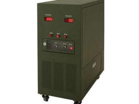 电源与电子负载在民航领域测试与应用