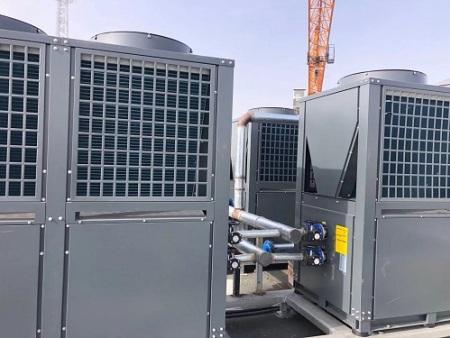 容易忽视的空气能热水器安装事项