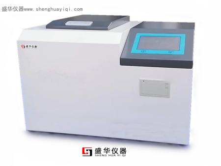 SHLR-3B量热仪(台式或立式)