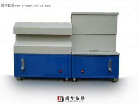 SHGF-3C最新雷竞技免费下载工业分析仪